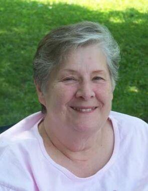 Barbara Jean Burgett