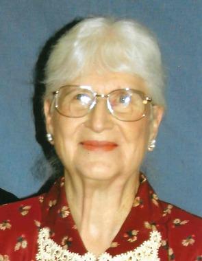 Mary L. Palmer