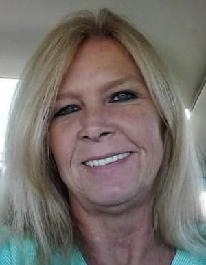 Nancy Diann Garrison Salter