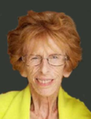 Patricia Meade Kerr