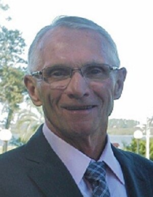Harold L. Householder