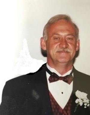 Lester Paul Alfrey