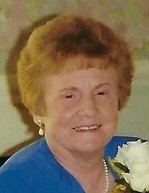 Marjorie A. Woody