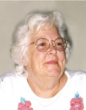Phyllis Jean Crawford Cook