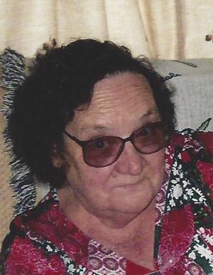 Gladys M. Swogger