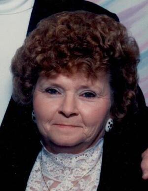 Betty L. Reynolds