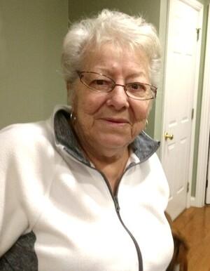 Shirley L. Frasher