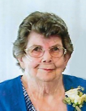 Louella Dean