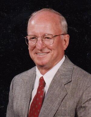 Jerald W. Hewitt