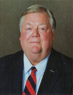 John Miles Pugh