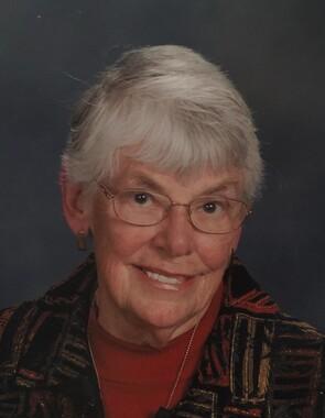 Patricia Annette Peterson