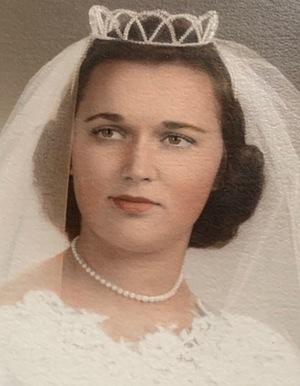 Betty Jaynes McDavid