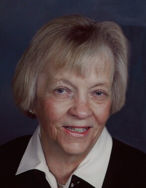 Janice Kay Dalluge