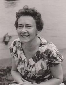 Kathleen  Alison Seeley