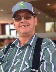 William F. Moran, Jr.