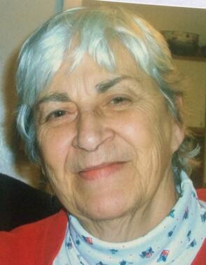 Bernice C. Hauser