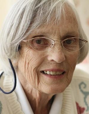 Paula Plaisted Mooney