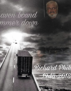 Richard L Phillips Sr.
