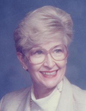 Mary Anne B.  Perkins