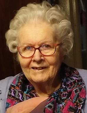 Kathleen Patricia Kanzler