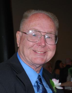 Raymond Douglas Colvin