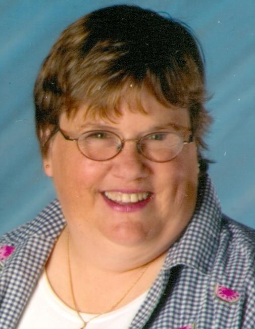 Teresa Rose McFarland