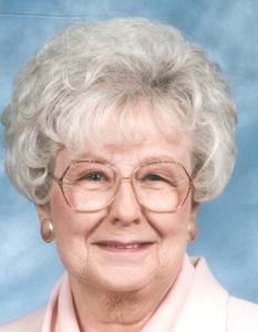 Mary Ann Grinstead