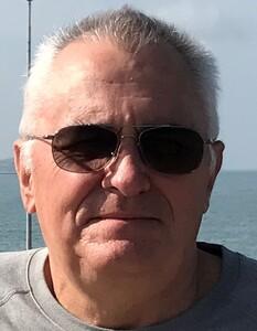 Robert Roy LaChance