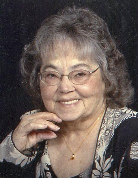 Nancy R. Power