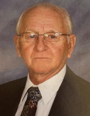 Jerry D. Lohr