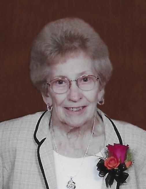 Beverly Paulson