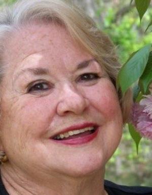 Sue Parker Johnson