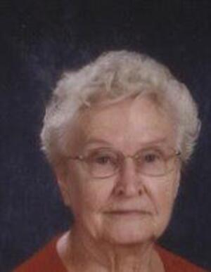 Helen Ruth Losey Murdock