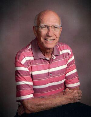 Bruce Allen Mayfield