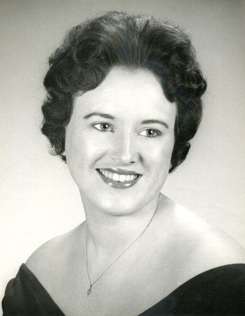 Beverly Ann Greene Hickox
