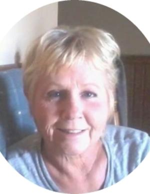 Linda Gail Hall