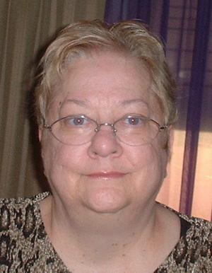 Pamela J. Fuller