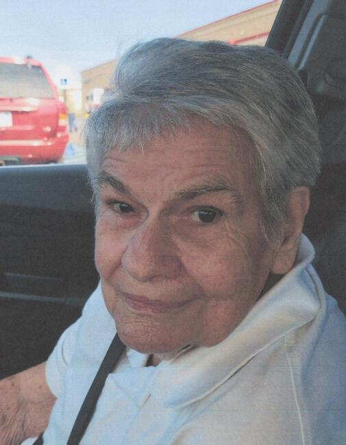 Phyllis Ellen Pea