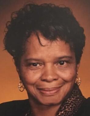 Mrs. Alder Irene Harrison Allen