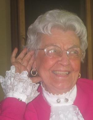 Mildred Hampton DeJarnette