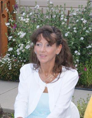 Vicki Louise Peterson