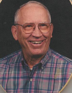 Richard Ross Dillon