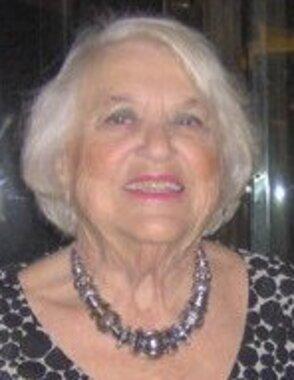 Doris June Heffelfinger