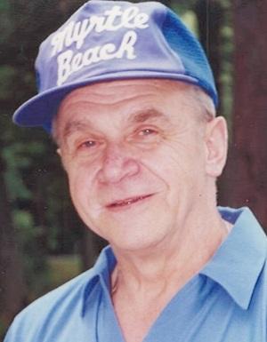 Thomas F. Hiravi