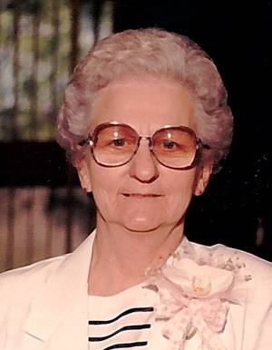 Alice Jean Smith
