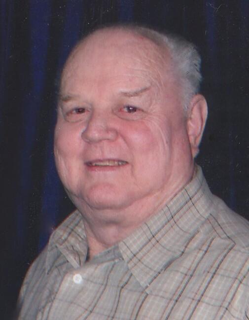 Harold Dean McCann