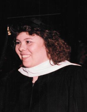 Julie A. Kasprzak