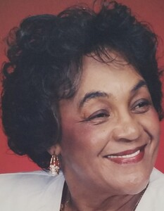 Mrs. Newassa Delayne Rhodes