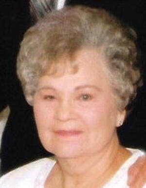 Betty M. Whitaker