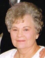 Betty M. Whitaker
